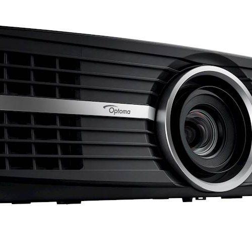 Optoma UHD65 4K Ultra HD Projector