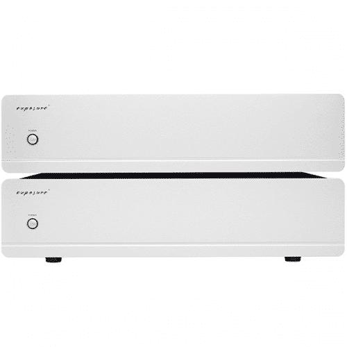 Exposure 5010 Mono Power Amplifier Mono Eindversterker