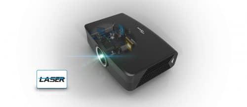 Optoma UHZ65 4K Ultra HD Projector