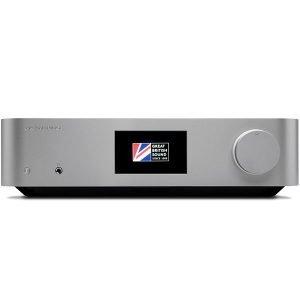 Cambridge Audio Edge NQ Streamer Netwerkspeler Voorversterker
