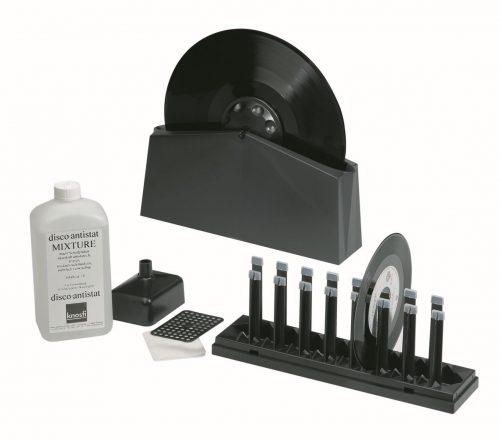 Knosti Disco Antistat Platenwasmachine