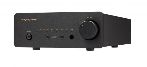 Exposure XM5 Integrated Amplifier Geïntegreerde Versterker