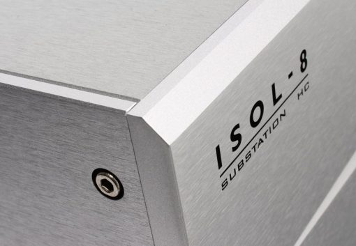 ISOL-8 Substation HC Netfilter