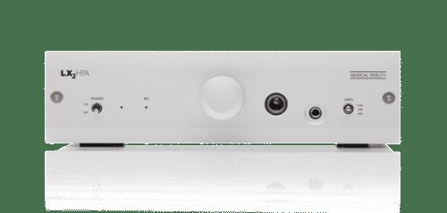 Musical Fidelity LX2-HPA Hoofdtelefoonversterker