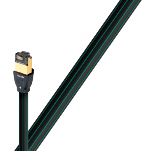 AudioQuest Forest Cat7 UTP RJE Ethernet Kabel