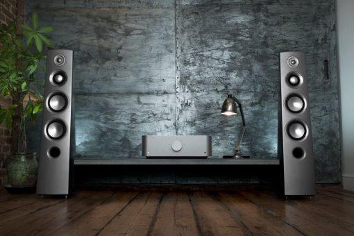 Cambridge Audio Edge A Geïntegreerde Versterker