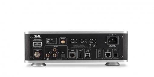 T+A MP8 Multi Source Player