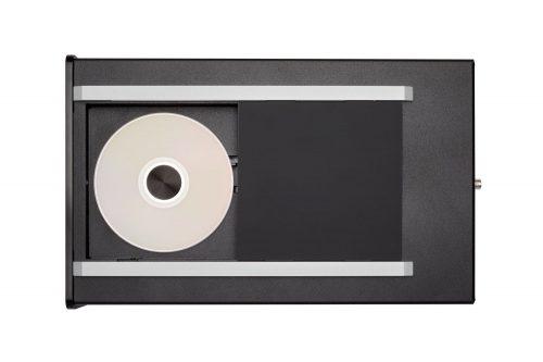 Exposure XM CD CD Speler