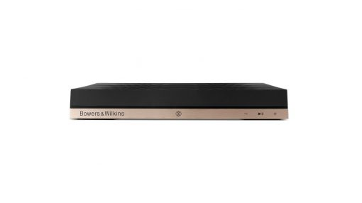 Bowers & Wilkins Formation Audio Streamer Thumbnail