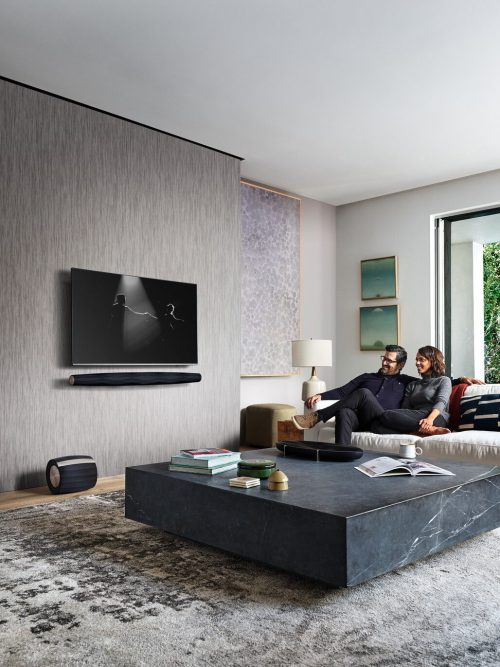 Bowers & Wilkins Formation Bar Draadloze Soundbar