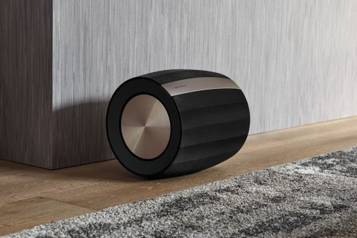Bowers & Wilkins Formation Bass Draadloze Actieve Subwoofer