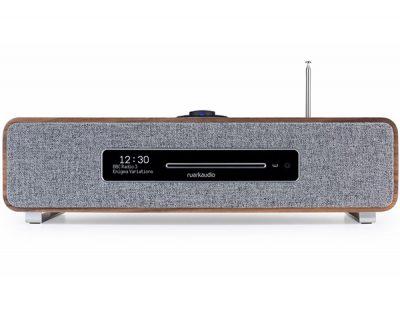 Ruark Audio R5 High Fidelity Muzieksysteem Rich Walnut