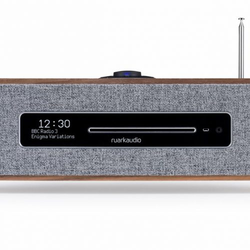 Ruark Audio R5 High Fidelity Muzieksysteem