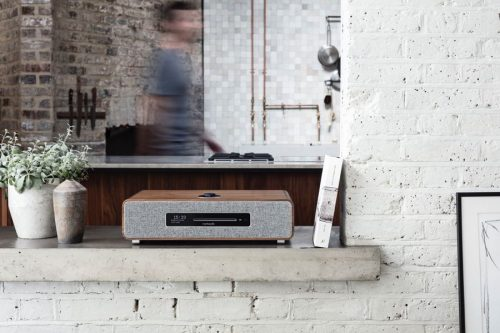 Ruark Audio R5 High Fidelity Muzieksysteem
