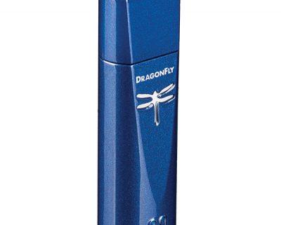 AudioQuest DragonFly Cobalt Portable DAC Hoofdtelefoon Versterker