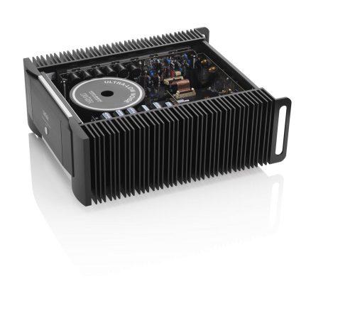 Mark Levinson No.534 Dual Monaural Amplifier Stereo Eindversterker
