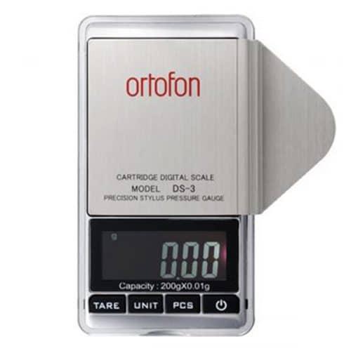 Ortofon DS-3 Digitale Naalddrukweger Sound Gallery Hifi Specialist Platenspeler Accessoires