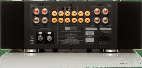 Musical Fidelity M6 500i Stereo Versterker