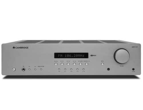 Cambridge Audio AXR100 Stereo Receiver