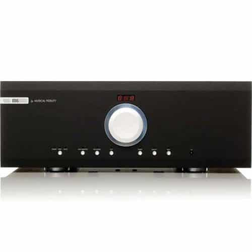 Musical Fidelity M6 500i Stereo Versterker Geïntegreerde Versterker Sound Gallery