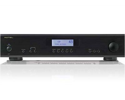 Rotel A11 Stereo Versterker