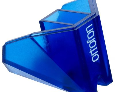 Ortofon Stylus 2M Blue Originele Vervangingsnaald