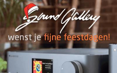 Gewijzigde openingstijden Feestdagen 2019