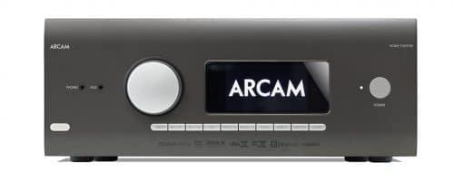 Arcam AVR30 Surround Receiver AV Receiver Dirac Live