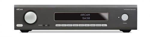 Arcam SA30 Stereo Versterker Geïntegreerde Versterker uPnP Dirac Live GoogleCast Roon Endpoint