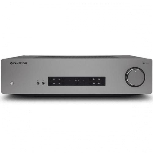 Cambridge Audio CXA61 Stereo Versterker Geïntegreerde Versterker