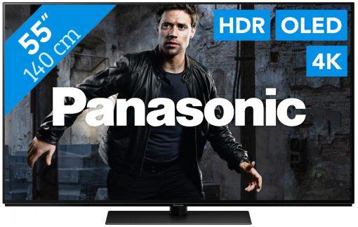 Pansonic TX-55GZW954 4K Ultra HD TV Televisie