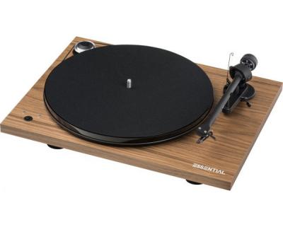 Pro-Ject Essential III SB Platenspeler Draaitafel SpeedBox Sound Gallery
