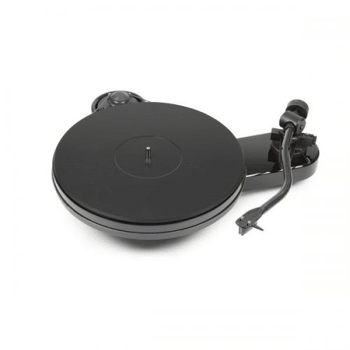 Pro-Ject RPM 3 Carbon Platenspeler Draaitafel Ortofon 2M Silver Sound Gallery