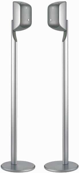 Bowers & Wilkins FS-M1 Luidsprekerstandaard Speakerstand Luidsprekersstand Sound Gallery