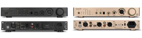 Questyle CMA Twelve Hoofdtelefoonversterker DAC DA Converter Headphone Amplifier Voorversterker Sound Gallery