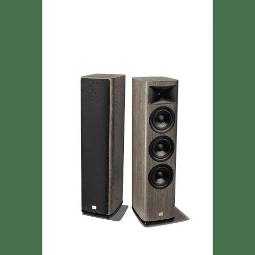 JBL Synthesis HDI-3600 Vloerstaande Luidspreker Zuilluidspreker Speaker Sound Gallery