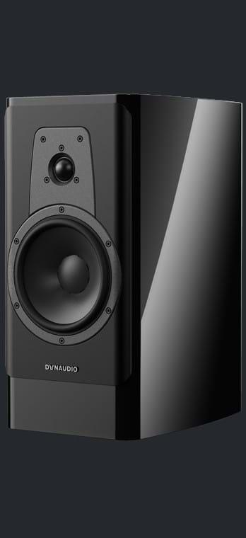 Dynaudio Contour 20i Monitor Luidspreker Speaker Boekenplankspeaker Sound Gallery