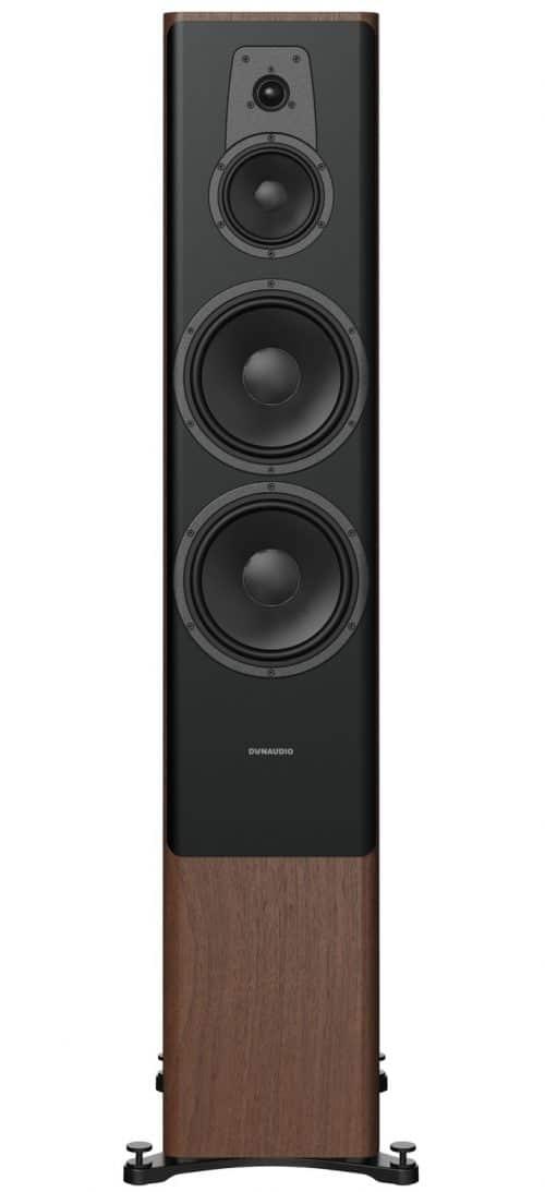 Dynaudio Contour 60i Vloerstaande Luidspreker Speaker Zuilluidspreker Sound Gallery