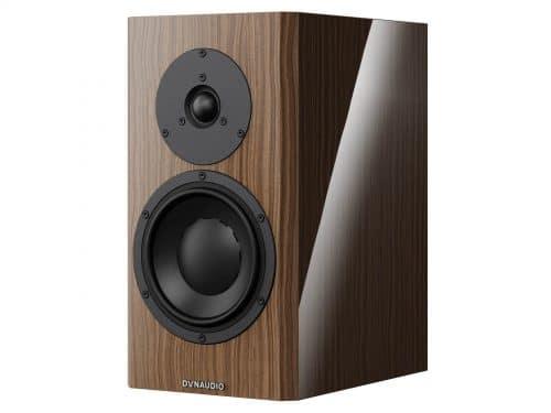 Dynaudio Special Forty Ebony Wave High Gloss Monitor Luidspreker Speaker Boekenplankspeaker Sound Gallery
