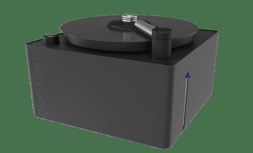 Okki Nokki One Platenwasmachine Vinyl LP's Platen Recordcleaner Sound Gallery