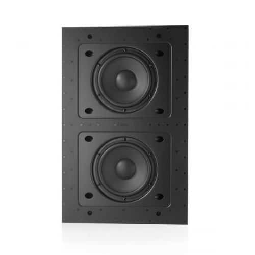 Revel B28W In-Wall Speakers Passieve Subwoofer Inbouwspeakers Luidsprekers Sound Gallery