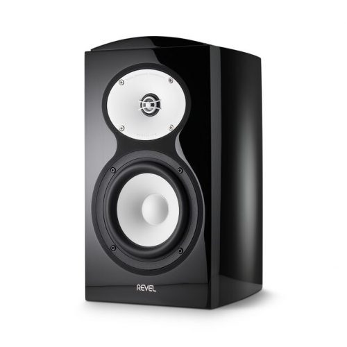 Revel Performa M126Be Monitor Luidspreker Beryllium Tweeter Boekenplank Speaker Sound Gallery