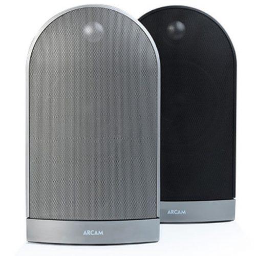 Arcam Muso Compacte Monitor Luidspreker Boekenplank Speaker Stereo Sound Gallery