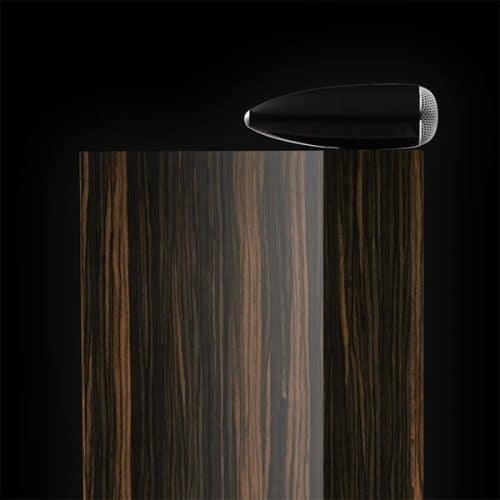 Bowers & Wilkins 702 Signature Datuk Gloss Vloerstaande Luidspreker Zuil Speaker Sound Gallery