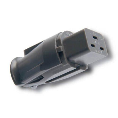 Supra LoRad SWF-16 Netstekker Contrastekker Stekker Netkabel Sound Gallery