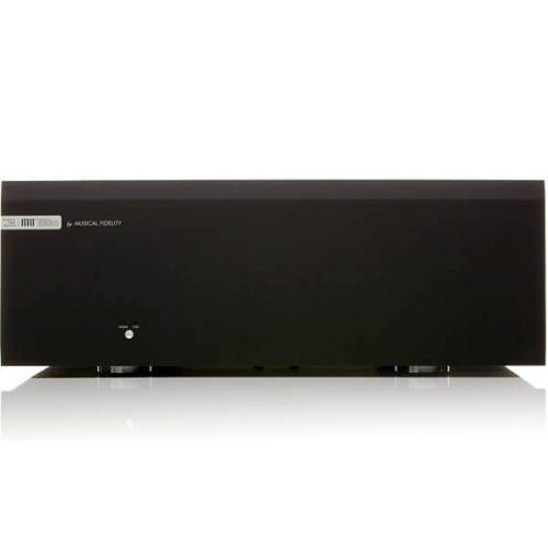 Musical Fidelity M8s-700m Mono Eindversterker Monoblock Sound Gallery