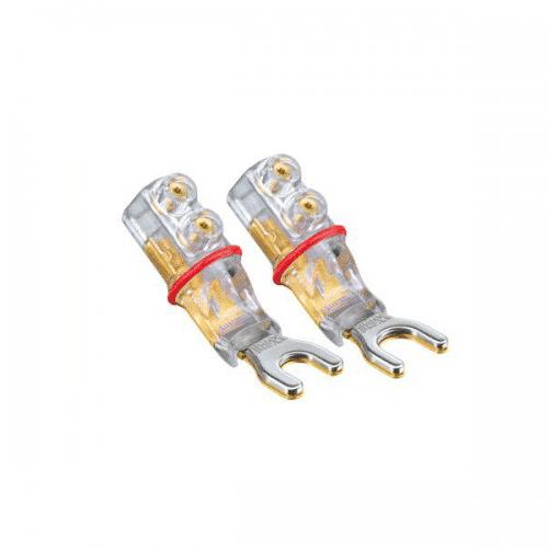 WBT 0661 CU | Spade Connector