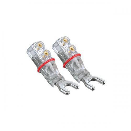 WBT 0681 AG Spade Connector