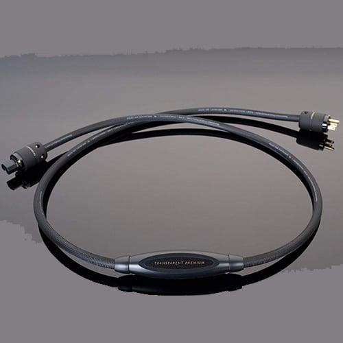 Premium power cord