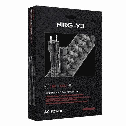 AudioQuest NRG-Y3 box